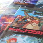 Manga comic